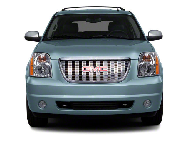 2011 GMC Yukon Prices and Values Utility 4D SLE 4WD front view