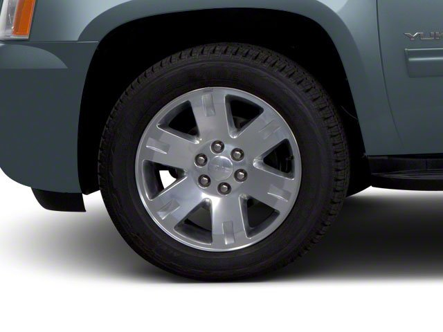2011 GMC Yukon Prices and Values Utility 4D 2WD wheel