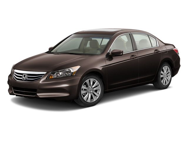 2011 Honda Accord Sdn Sedan 4d Ex Prices Values Amp Accord
