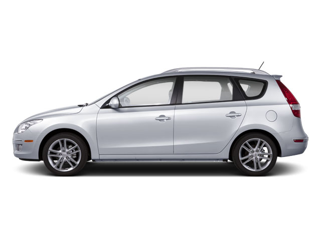 2011 Hyundai Elantra Touring Prices and Values Hatchback 5D Touring GLS side view
