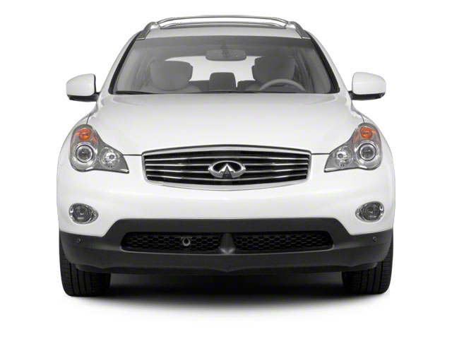 2011 INFINITI EX35 Prices and Values Wagon 4D Journey AWD front view