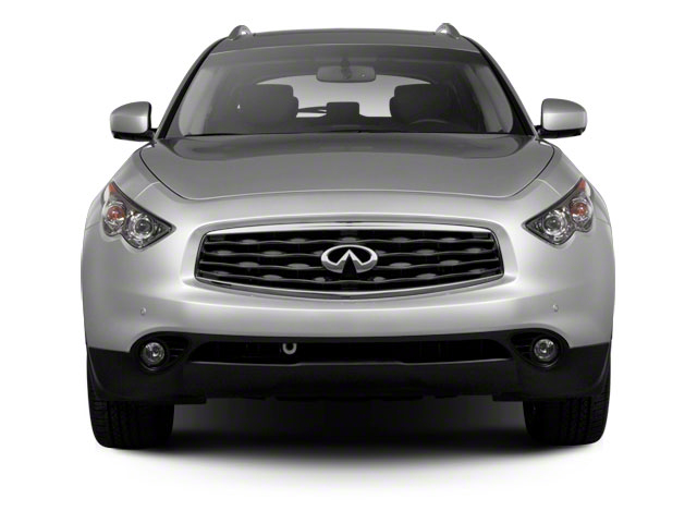 2011 INFINITI FX50 Prices and Values FX50 AWD front view