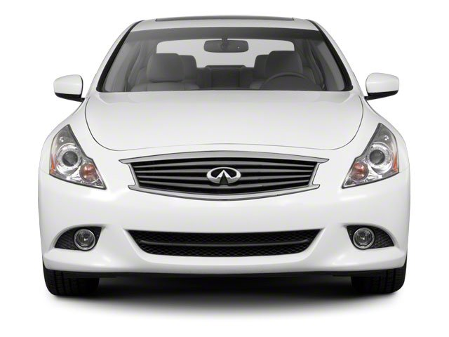 2011 INFINITI G37 Sedan Pictures G37 Sedan 4D photos front view