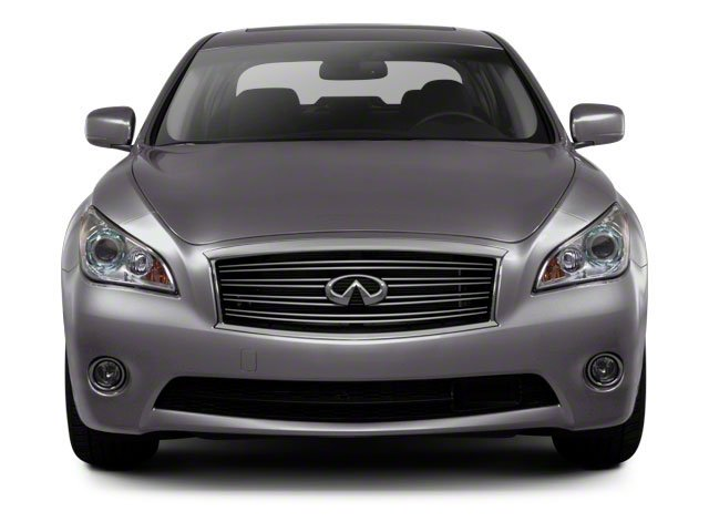 2011 INFINITI M37 Pictures M37 Sedan 4D photos front view