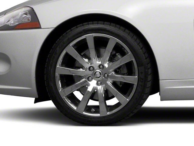 2011 Jaguar XK Prices and Values Convertible 2D wheel