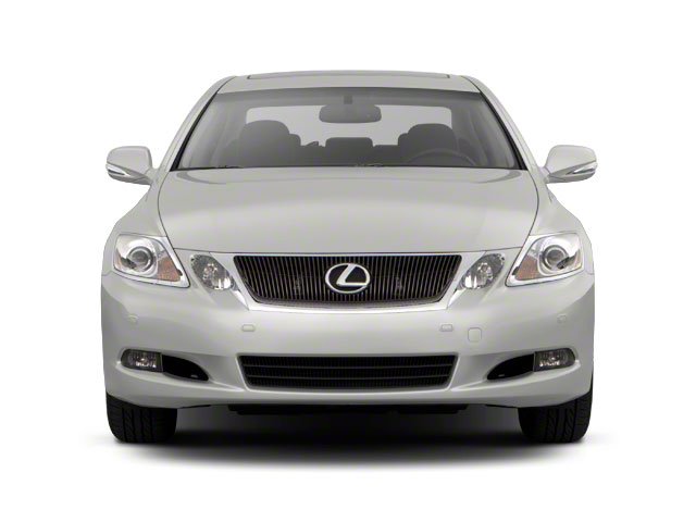 2011 Lexus GS 350 Prices and Values Sedan 4D GS350 front view