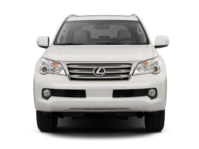 2011 Lexus GX 460 Prices and Values Utility 4D Premium 4WD front view