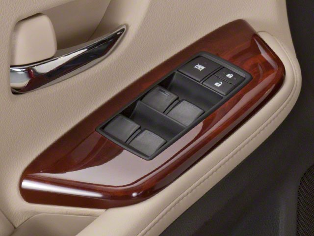 2011 Lexus HS 250h Prices and Values Sedan 4D HS250h driver's side interior controls