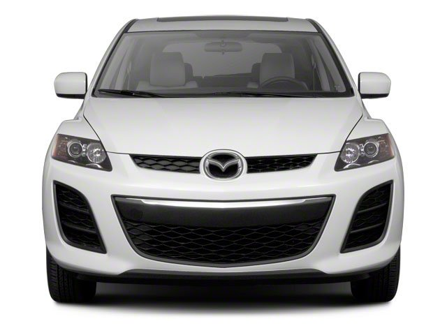 2011 Mazda CX-7 Prices and Values Utility 4D i SV front view