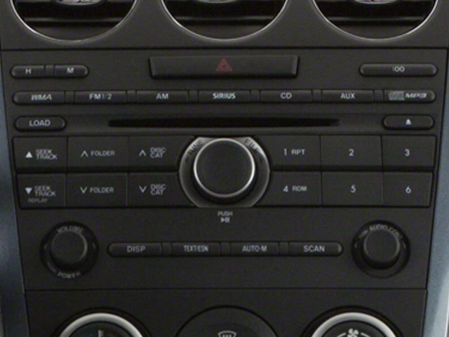 2011 Mazda CX-7 Prices and Values Utility 4D i SV stereo system