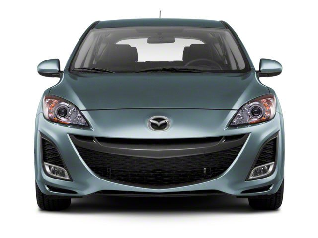 2011 Mazda Mazda3 Prices and Values Wagon 5D SPEED front view