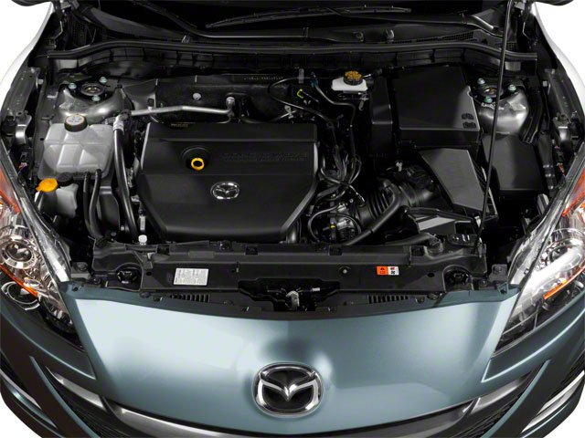 2011 Mazda Mazda3 Prices and Values Wagon 5D SPEED engine