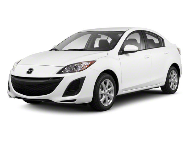 2011 Mazda Mazda3 Prices and Values Sedan 4D s GT