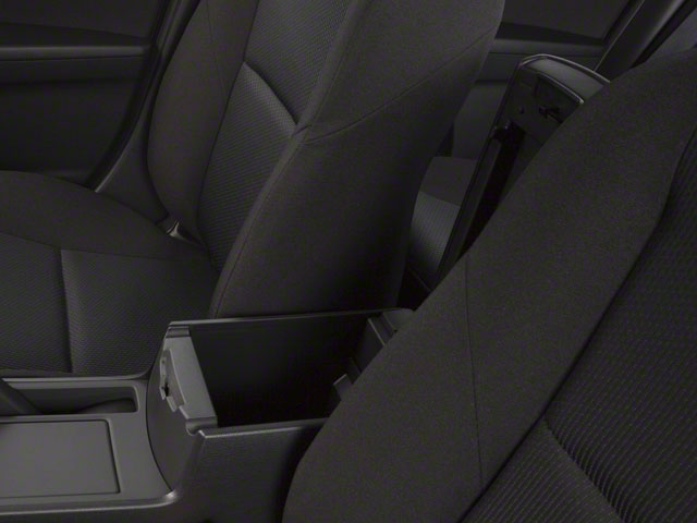 2011 Mazda Mazda3 Prices and Values Sedan 4D s GT center storage console