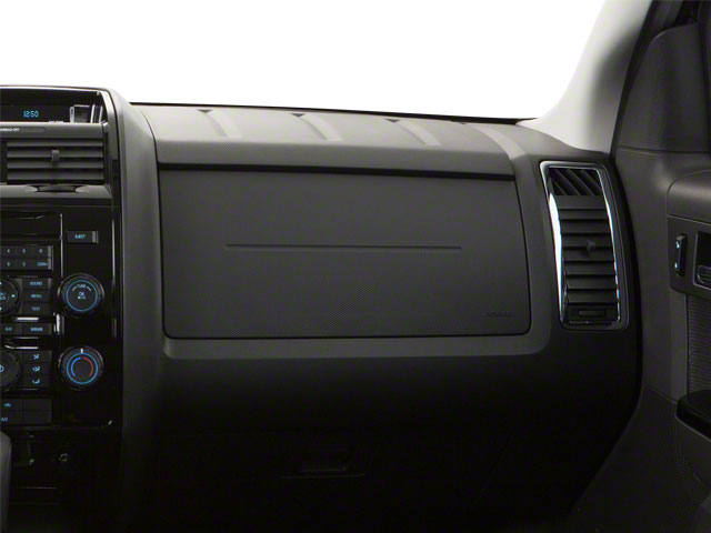 2011 Mazda Tribute Pictures Tribute Utility 4D s 4WD photos passenger's dashboard