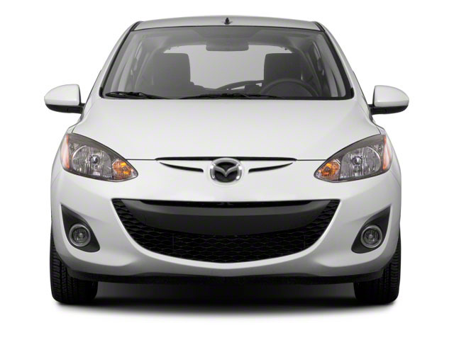 2011 Mazda Mazda2 Prices and Values Hatchback 5D front view