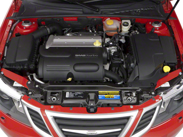 2011 Saab 9-3 Prices and Values Convertible 2D Aero Turbo engine
