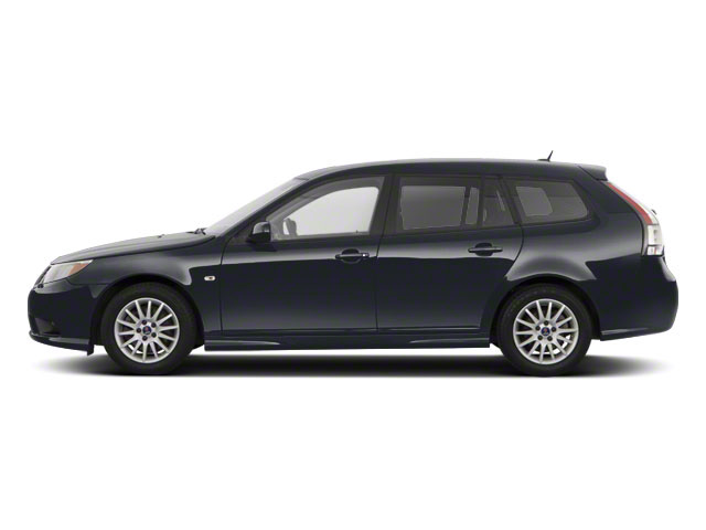 2011 Saab 9-3 Prices and Values Wagon 5D SportCombi Turbo side view