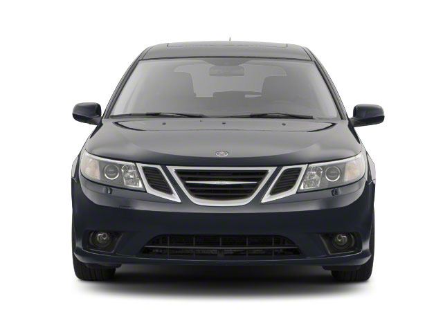 2011 Saab 9-3 Prices and Values Wagon 5D SportCombi Turbo front view