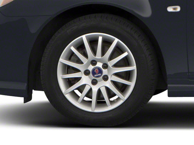 2011 Saab 9-3 Prices and Values Wagon 5D SportCombi Turbo wheel