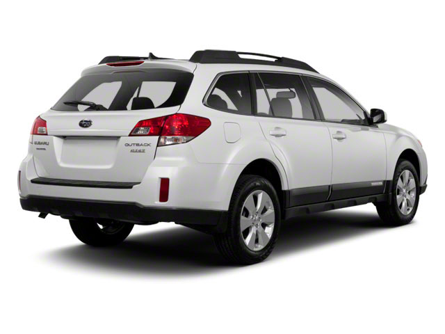 2011 Subaru Outback Wagon 5d Outback R Limited Awd Pictures Nadaguides