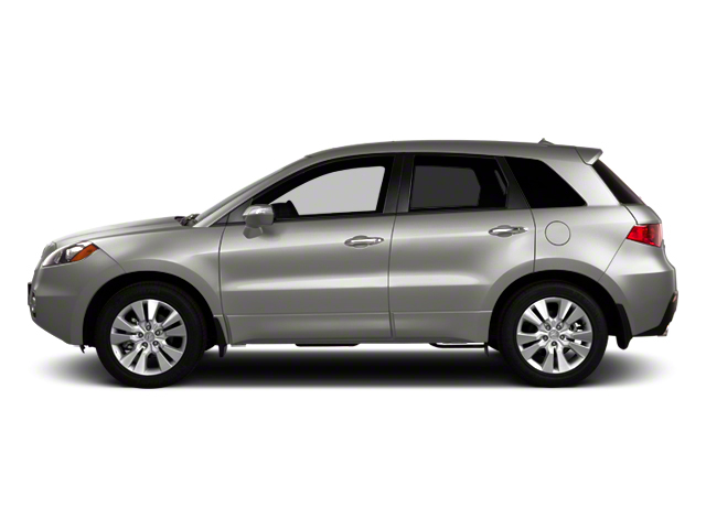 2012 Acura RDX Prices and Values Utility 4D Technology 2WD side view