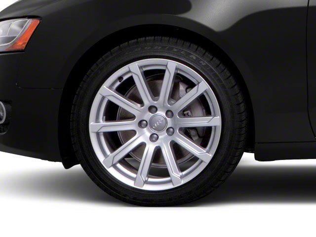 2012 Audi A5 Prices and Values Coupe 2D Quattro wheel