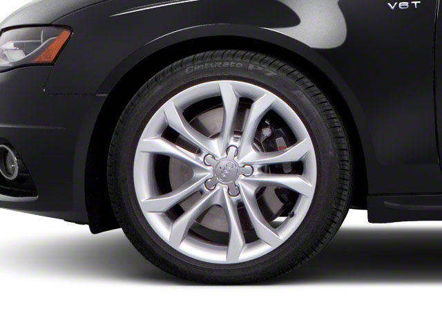 2012 Audi S4 Prices and Values Sedan 4D Quattro wheel