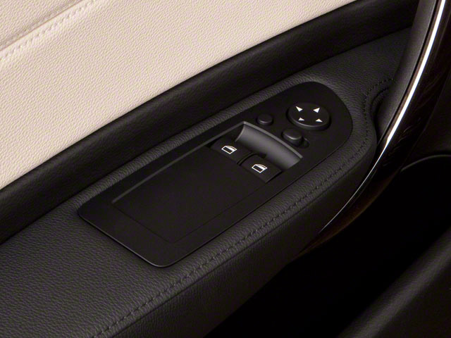 2012 BMW 1 Series Prices and Values Coupe 2D 135i driver's side interior controls