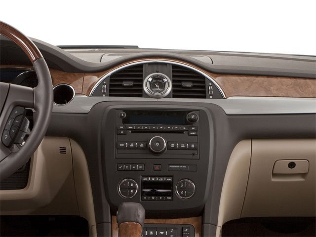 2012 Buick Enclave Utility 4D Leather 2WD Prices, Values ...