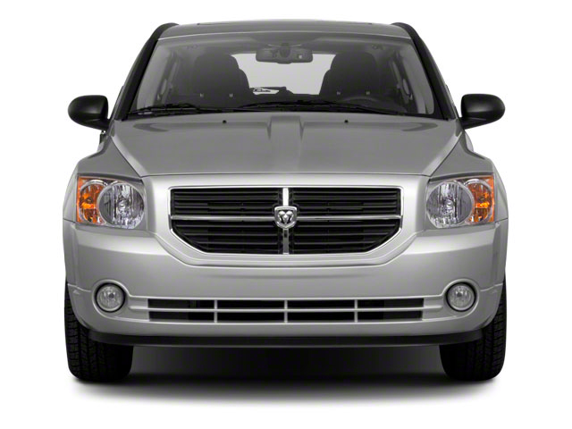 2012 Dodge Caliber Prices and Values Wagon 4D SXT Plus front view