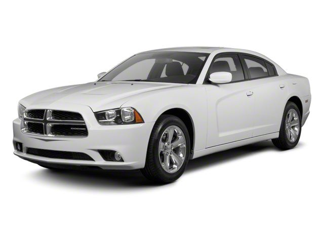 2012 Dodge Charger Prices and Values Sedan 4D Police