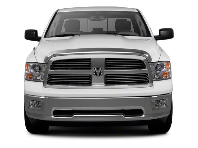 2012 Ram Truck 1500 Pictures 1500 Quad Cab SLT 4WD photos front view