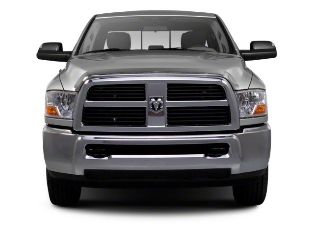 2012 Ram Truck 2500 Prices and Values Crew Cab Limited 4WD front view