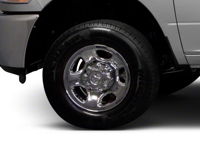 2012 Ram Truck 2500 Prices and Values Crew Cab ST 2WD wheel