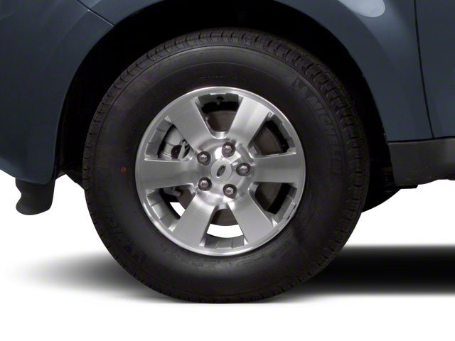 2012 Ford Escape Prices and Values Utility 4D XLS 2WD (4 Cyl) wheel
