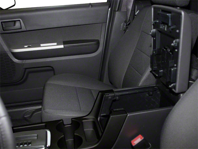 2012 Ford Escape Prices and Values Utility 4D XLS 2WD (4 Cyl) center storage console