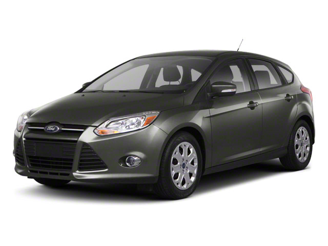 2012 ford focus hatchback 5d sel prices values focus hatchback 5d sel price specs nadaguides. Black Bedroom Furniture Sets. Home Design Ideas