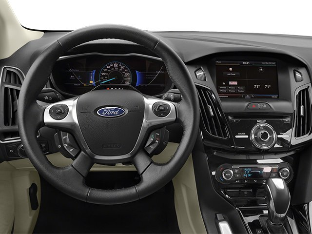 Ford Focus Hybrid/Electric 2012 Hatchback 5D Electric - Фото 4