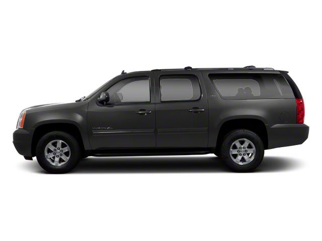 2012 GMC Yukon XL Pictures Yukon XL Utility C2500 SLT 2WD photos side view