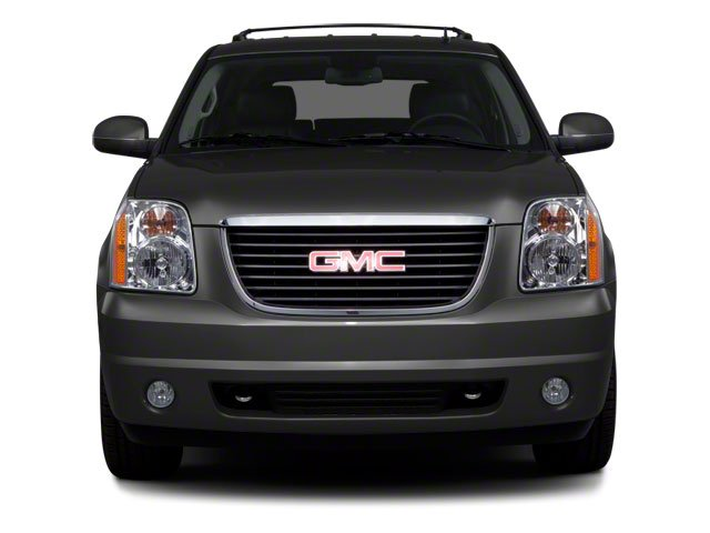 2012 GMC Yukon XL Pictures Yukon XL Utility C2500 SLT 2WD photos front view