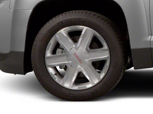 2012 GMC Terrain Prices and Values Utility 4D SLE 2WD wheel