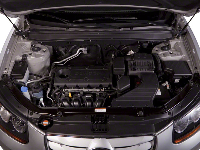 2012 Hyundai Santa Fe Prices and Values Utility 4D GLS 2WD engine