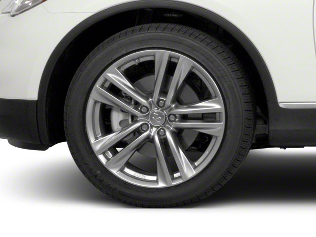 2012 INFINITI EX35 Prices and Values Wagon 4D AWD wheel