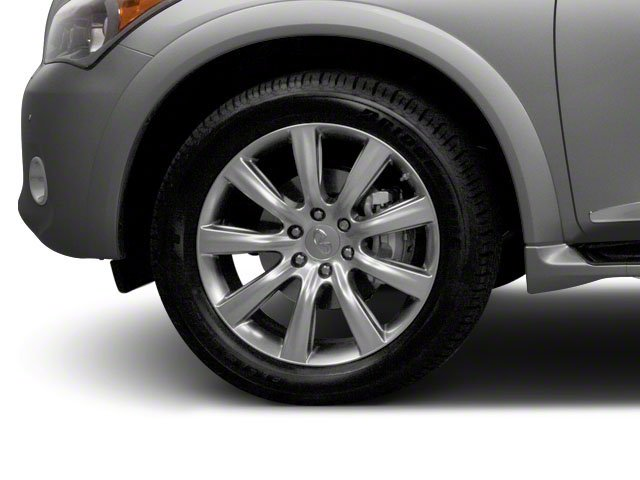 2012 INFINITI QX56 Prices and Values Utility 4D 4WD wheel