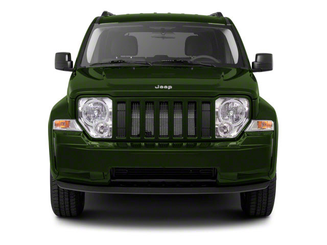 2012 Jeep Liberty Prices and Values Utility 4D Sport 2WD front view