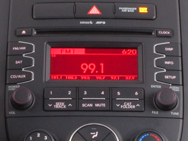 2012 Kia Soul Prices and Values Wagon 4D ! stereo system