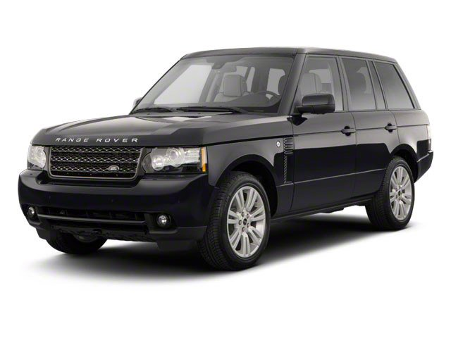 Land Rover Range Rover Luxury 2012 Uility 4D Supercharged Autobiography - Фото 1