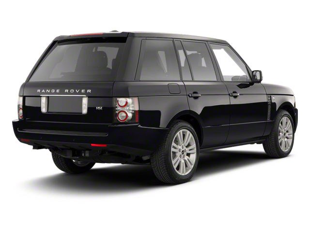 Land Rover Range Rover Luxury 2012 Uility 4D Supercharged Autobiography - Фото 2