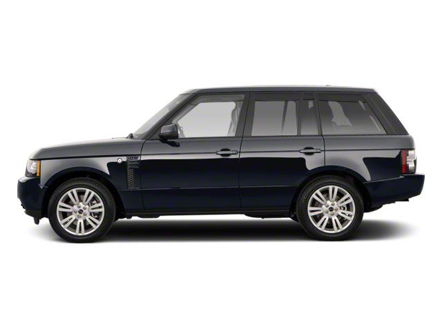 Land Rover Range Rover Luxury 2012 Uility 4D Supercharged Autobiography - Фото 3